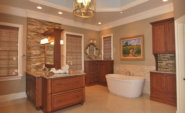Bathroom Remodel   Complete Construction Company   Apex, NC