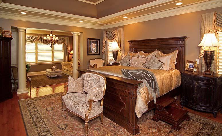 Bedroom Remodel   Complete Construction Company   Apex, NC