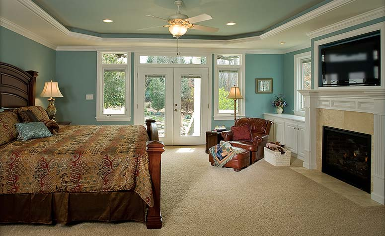 Bedroom Remodel | Complete Construction Company | Apex, NC