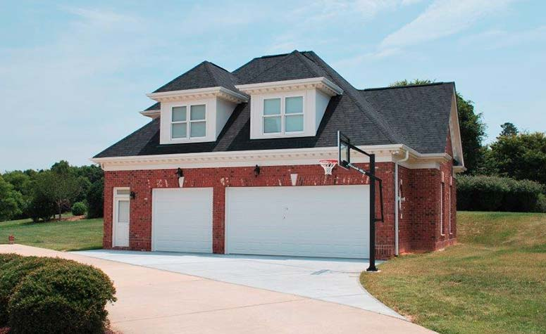Garage Addition | Complete Construction Company | Apex, NC