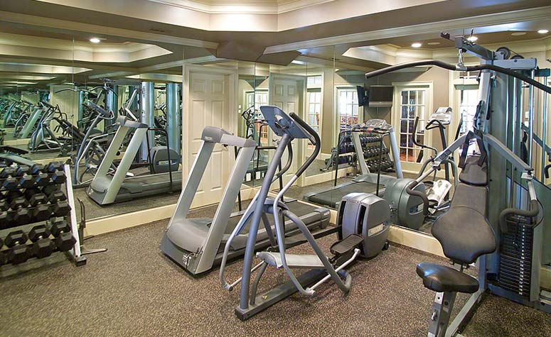 Gym Addition | Complete Construction Company | Apex, NC