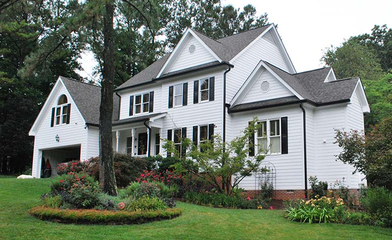 whole house renovation complete construction company apex nc - Wholehouse
