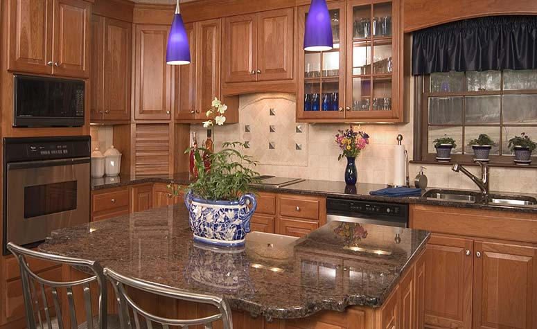 Kitchen Remodel   Complete Construction Company   Apex, NC