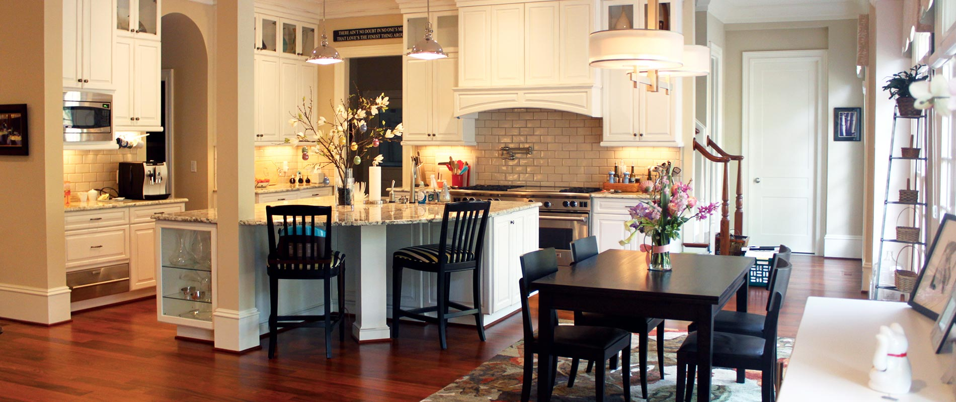 Kitchen Remodel | Complete Construction Company | Raleigh, NC