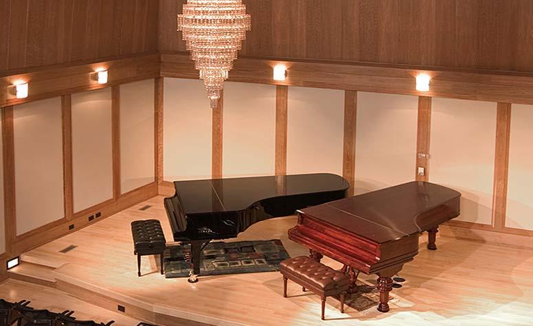 Concert Room